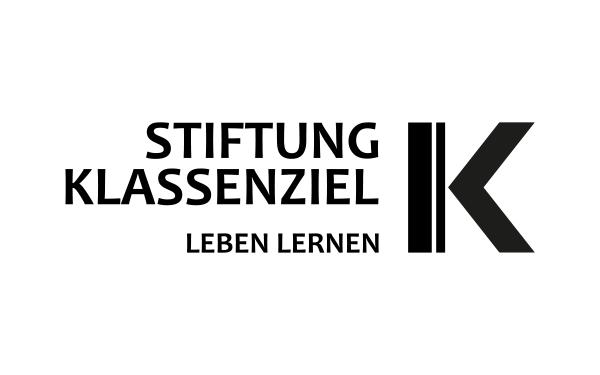 Logo Stiftungsklassenziel