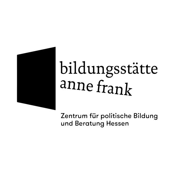 Bildungsstätte Anne Frank 600x600