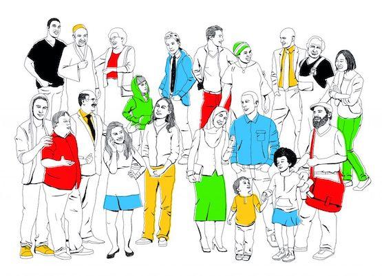 Das Modellprojekt wird gefördert durch: Regiestelle Demokratie leben! / Andreas Schickert