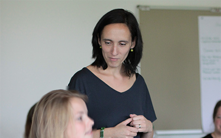 Katarina Rubic - Mediation, Supervison, Coaching. Expertin für Mobbingprävention und Intervention in der Schule www.mediation-supervision-coaching.com