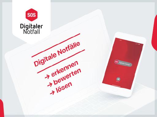 Erstellen Sie im Team einen digitalen Notfallplan für Ihre Schule