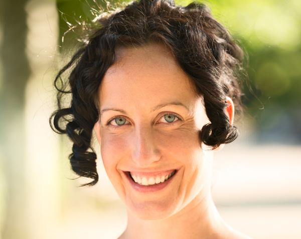 Profilbild Vera Borngässer