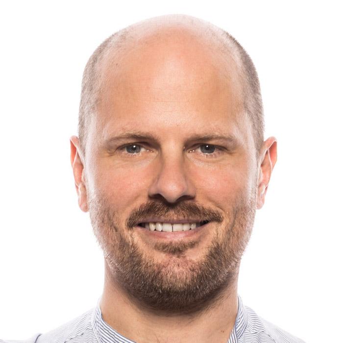 Jörg Schüler - Mit-Gründer der Digitalen Helden