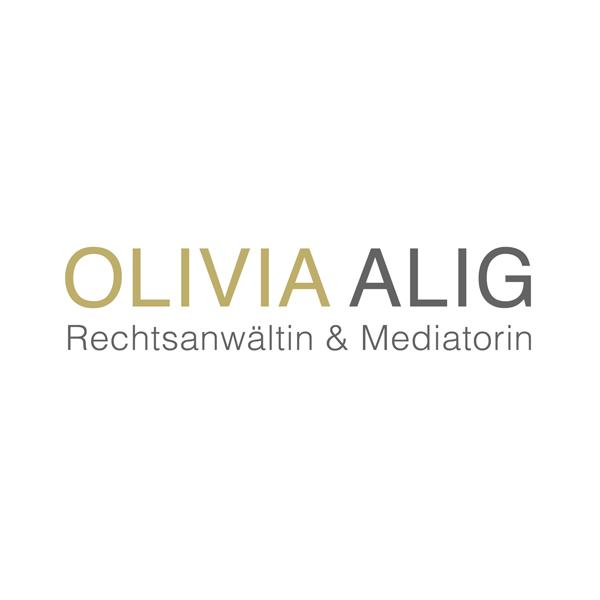 Logo Olivia Alig