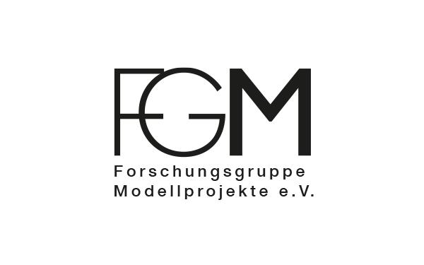 Logo Forschungsgruppe Modellprojekte e.V.