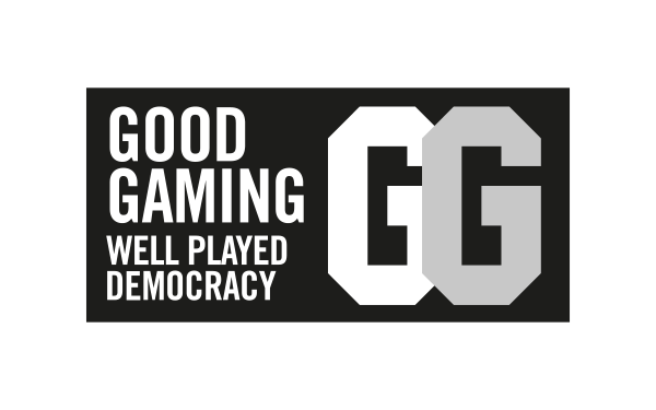 Logo Good Gaming